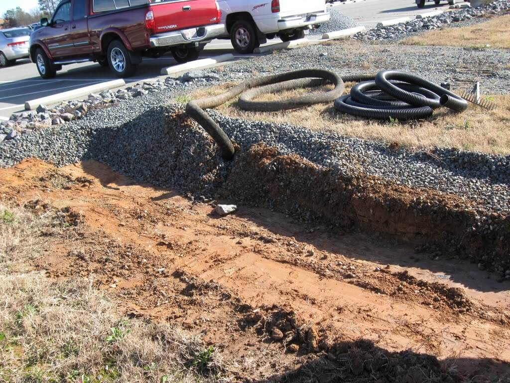 Storm Drain Repair Raleigh Drainage Solutions By Raleigh