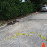 Primed for new asphalt