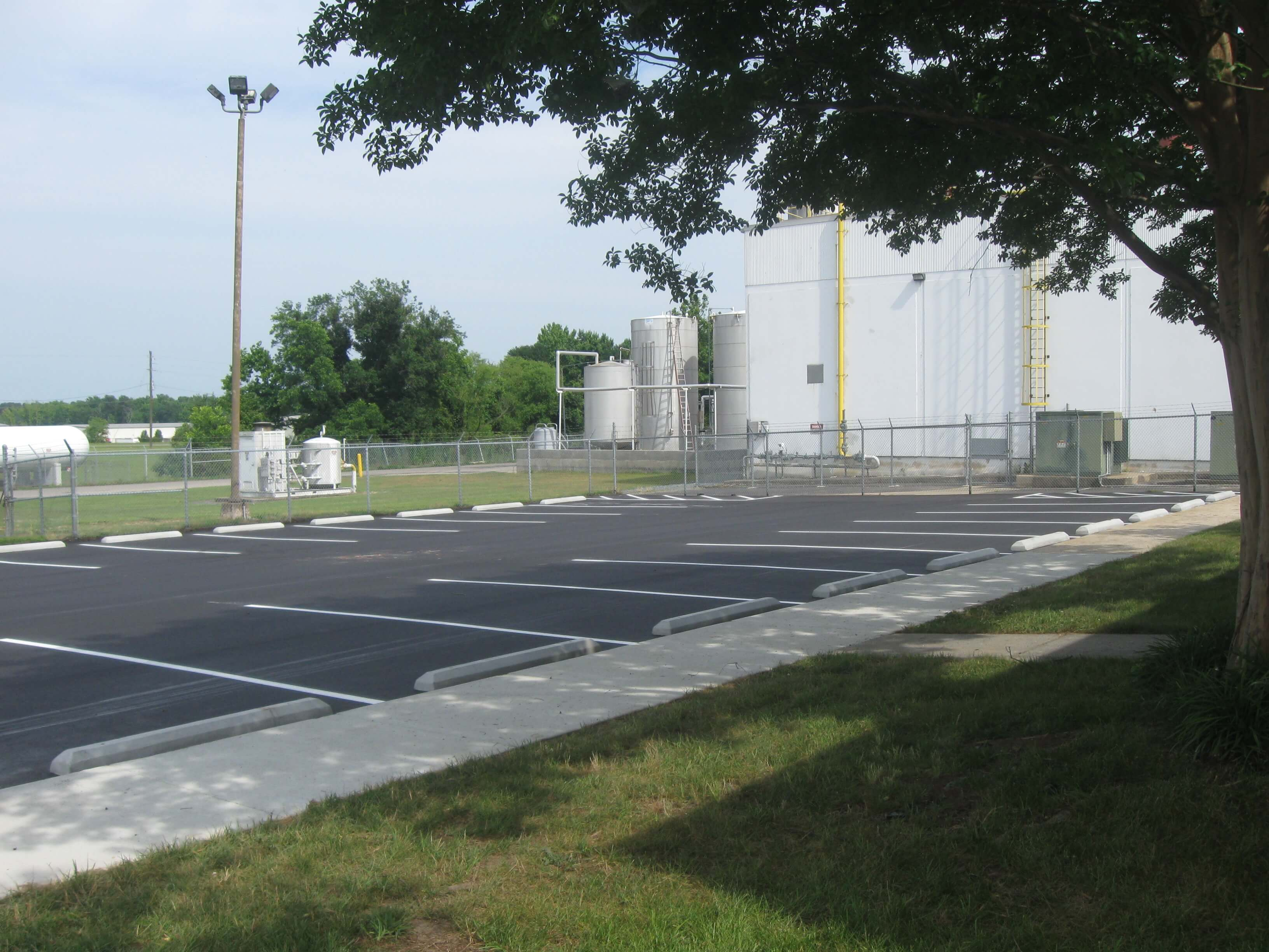 Asphalt Paving Raleigh Parking Lot Paver Raleigh Nc